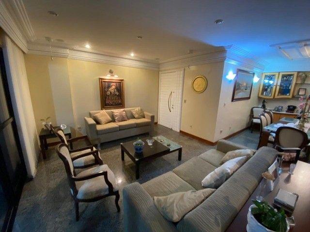 Edifício Vera Cruz 213m 3 dormitórios Meireles - Foto 6