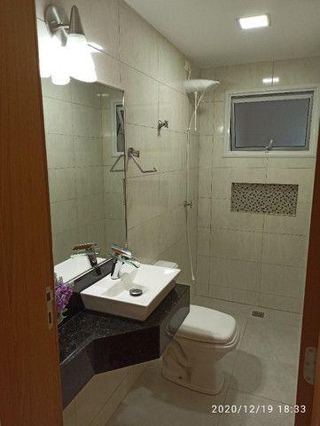 Apartamento Edifício Solar das Palmeiras (próximo Praça Miguel Rossafa) - Foto 11