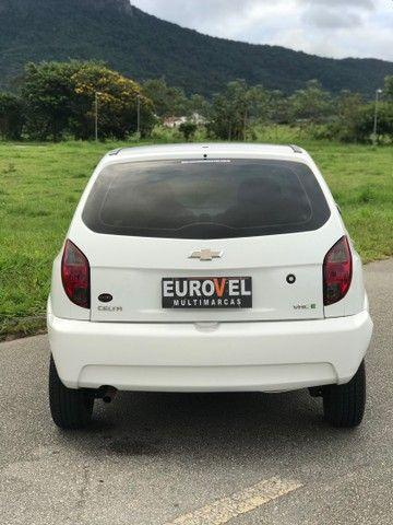 Chevrolet Celta LS 2012 / Baixo km!  - Foto 4