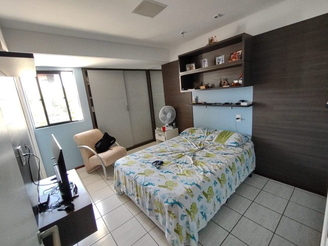 T.F Apartamento 3 suítes Manaíra - Foto 20