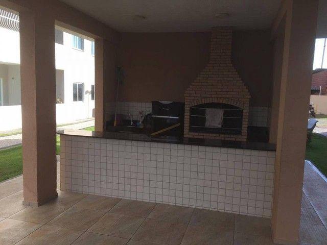 Apartamento para aluguel tem 60 metros quadrados com 2 quartos - Foto 10