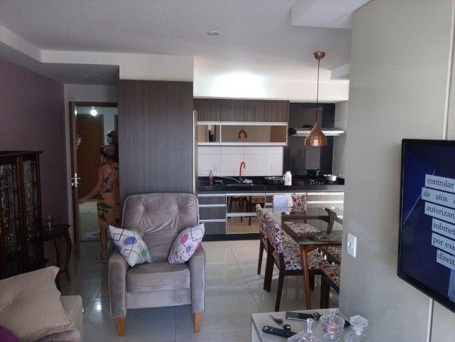 Apartamento 2 quartos, montado em armários, garagem, lazer, financia - Foto 10