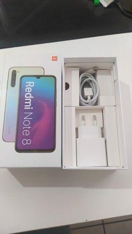 Redmi Note 8 128G - Foto 4