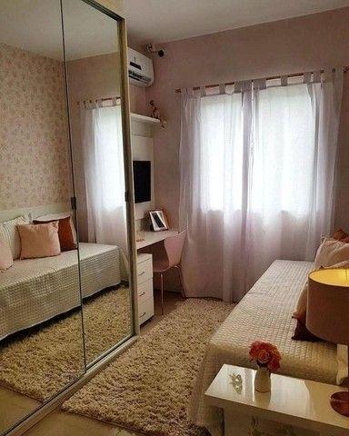 SD - Apartamento na av paralela a Av. Mario Andreazza - Foto 5