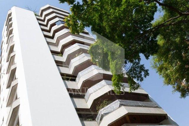 Belíssima cobertura duplex para locação - 4 dormitórios - Regiao de Moema - Foto 2