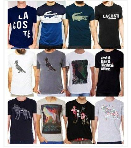 camisetas e bonés atacado  - Foto 3