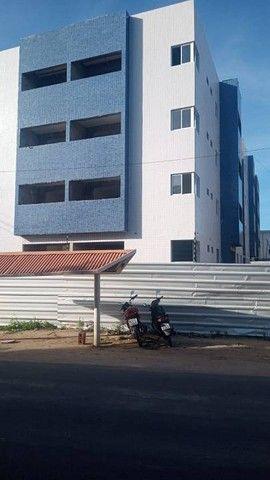 Apartamento para venda possui 50 metros quadrados com 2 quartos em Muçumagro - João Pessoa - Foto 4