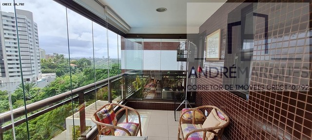 Apartamento para Venda em Salvador, Patamares, 2 dormitórios, 1 suíte, 2 banheiros, 2 vaga - Foto 6