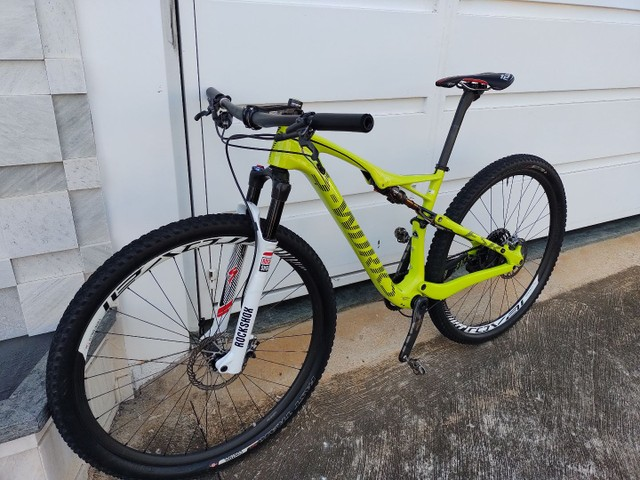 Specialized epic Full sworks M 17