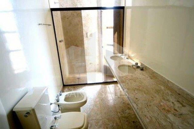 Apartamento para alugar com 4 dormitórios em Itaim bibi, São paulo cod:SS13456 - Foto 9