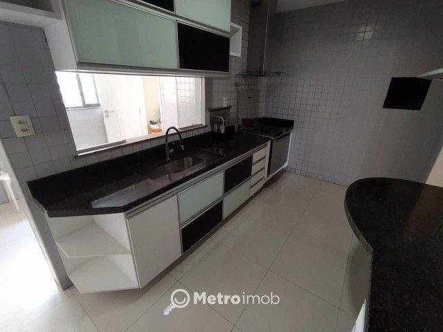 Apartamento com 3 quartos à venda, 130 m² por R$ 700.000 - Ponta D Areia - mn - Foto 2