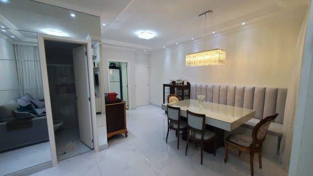 Apartamento Rua 4C , em Vicente Pires, com 3 Quartos ! - Foto 6