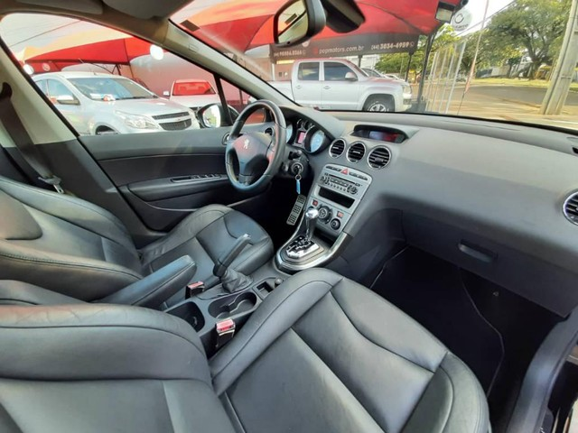 Peugeot 408 FELINE 2.0 AUT. - Foto 13