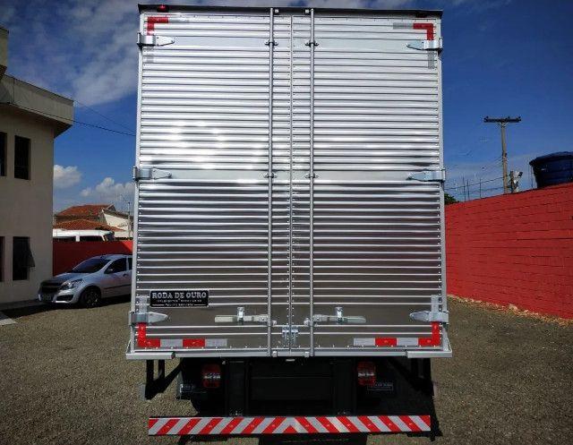 (Sem Entrada)  150 x 1.700,00 Delivery Express Bau 0 km Oportunidade!!! - Foto 7