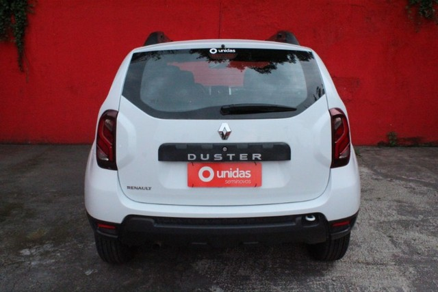 Duster expression AT sce 1.6 completa 2020 - Foto 4
