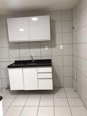 Apartamento à venda com 2 dormitórios em Bancários, João pessoa cod:010329 - Foto 4