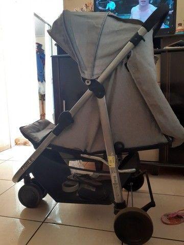 Carrinho 3 rodas - Foto 2