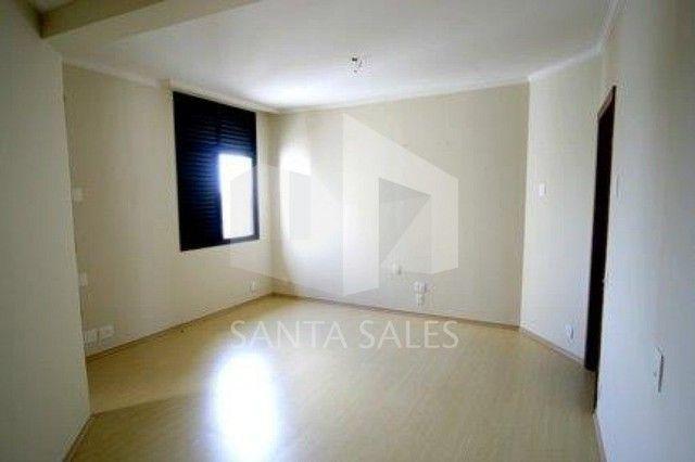 Apartamento para alugar com 4 dormitórios em Itaim bibi, São paulo cod:SS13456 - Foto 5