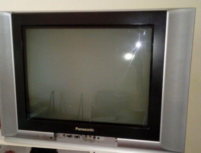 """Tv Panasonic 21"""" - Foto 2"