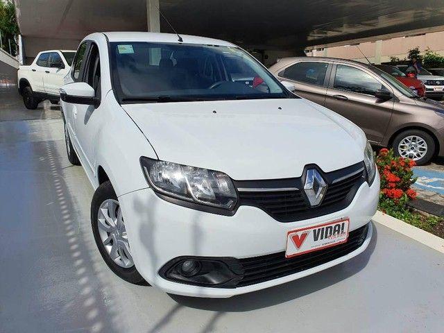 Renault Logan 1.0 duvidas 98831.7101