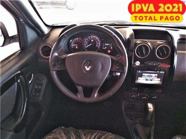 Renault Duster 2020 1.6 16v sce flex dynamique x-tronic - Foto 8