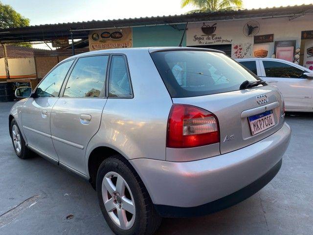 Audi A3 1.8Turbo 2006  - Foto 6