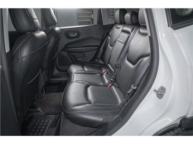 Jeep Compass 2019 2.0 16v flex longitude automático - Foto 14