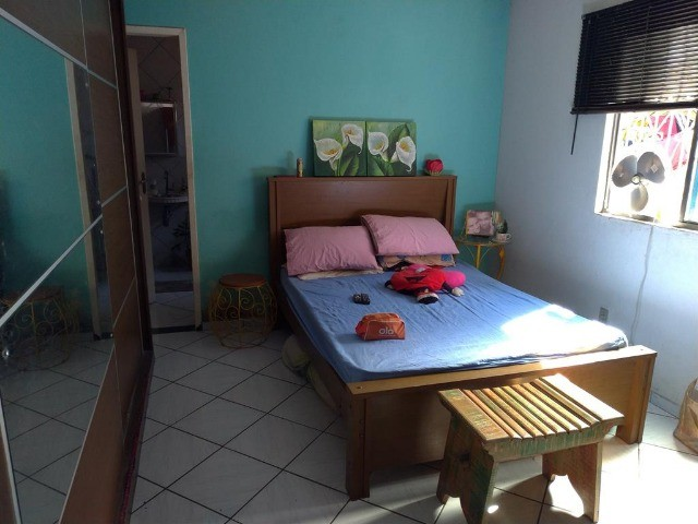 Vendo Casa no Vila Rica (Tiradentes), 3 Qts.  - Foto 10