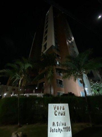Edifício Vera Cruz 213m 3 dormitórios Meireles - Foto 2