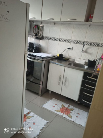 Vendo apartamento no Bairro Monte Castelo - Foto 19