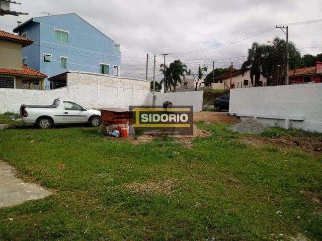 Terreno à venda em São gabriel, Colombo cod:C0002 - Foto 3