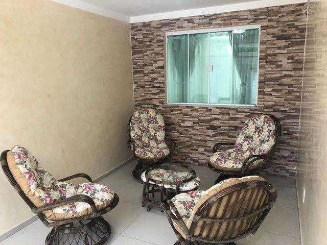 Casa com 4 dormitórios à venda, 180 m² por R$ 430.000,00 - Maraponga - Fortaleza/CE - Foto 9