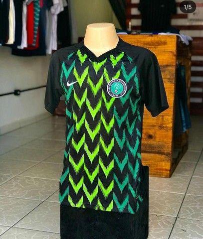 Camisas de time importada - Foto 5