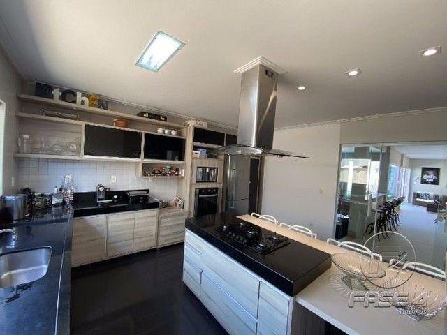 Casa de condomínio à venda com 4 dormitórios em Limeira, Resende cod:524 - Foto 13