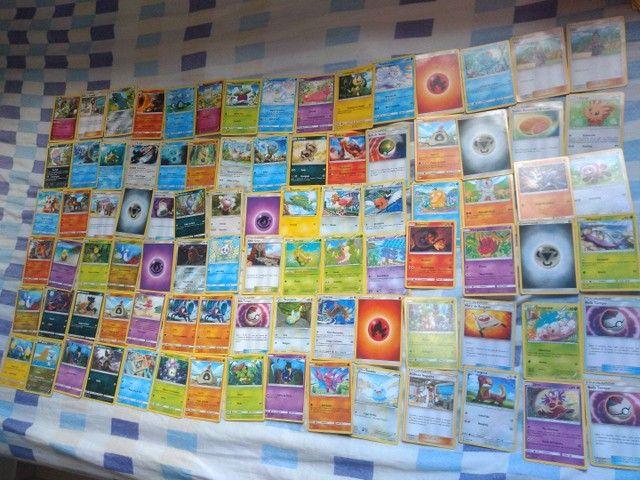 Combo de cartas pokémon - Foto 6