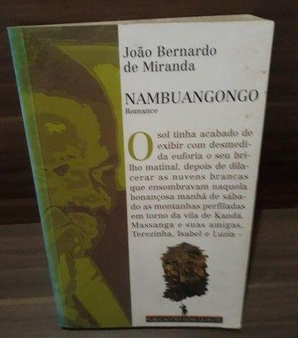 Nambuangongo  - Joao Bernardo Miranda - Foto 5