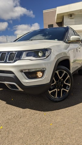 Jeep/Compass Limited - Diesel - Foto 4