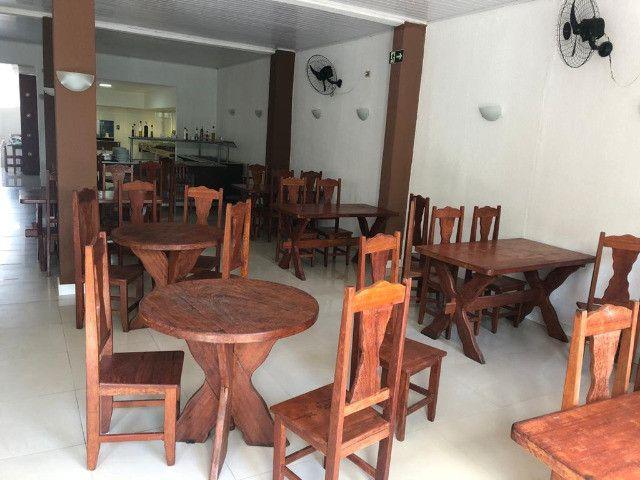 Vende restaurante em Morretes (Cód.195) - Foto 15