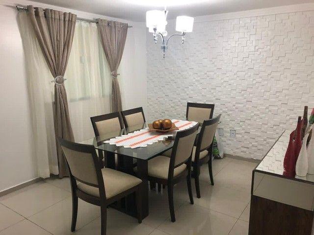 Casa com 4 dormitórios à venda, 180 m² por R$ 430.000,00 - Maraponga - Fortaleza/CE - Foto 17