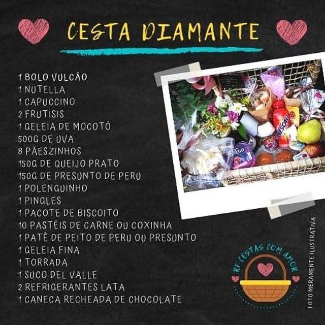 RF Cestas com amor  - Foto 5