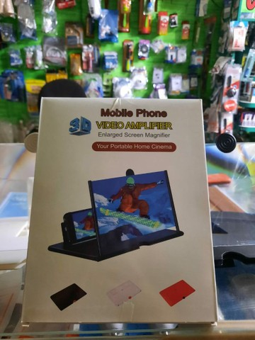 Amplificador de tela celular  - Foto 2