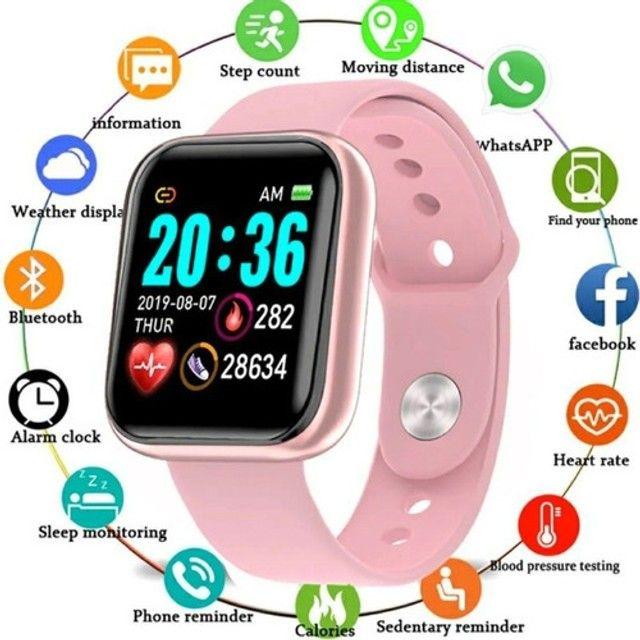 Smart Watch p 80 - Foto 2