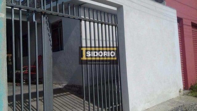 Casa à venda com 2 dormitórios em Maracanã, Colombo cod:C0063