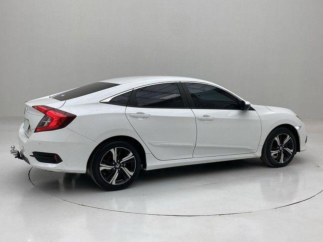 Honda CIVIC Civic Sedan EXL 2.0 Flex 16V Aut.4p - Foto 6