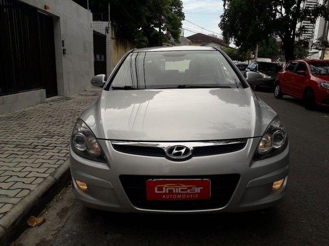 Hyundai i30 ano 2012 Automático