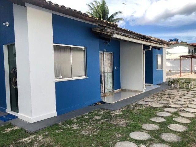 Casa no centro de Dias D'Ávila