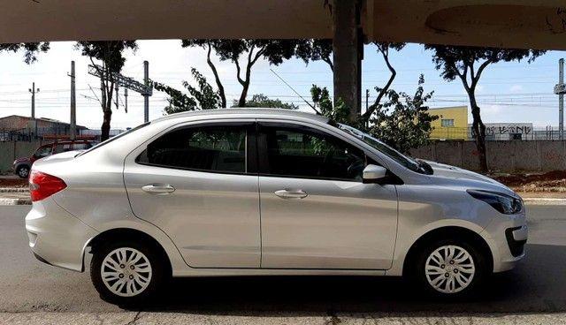 KA+ Sedan 2020 SE 1.0  - Foto 2