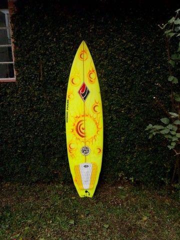 Prancha de Surf Mateus Camargo - Foto 2