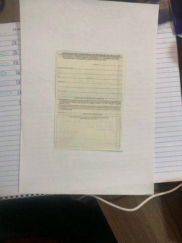 XR 200 com documento aceito troca por CRF 230 - Foto 6