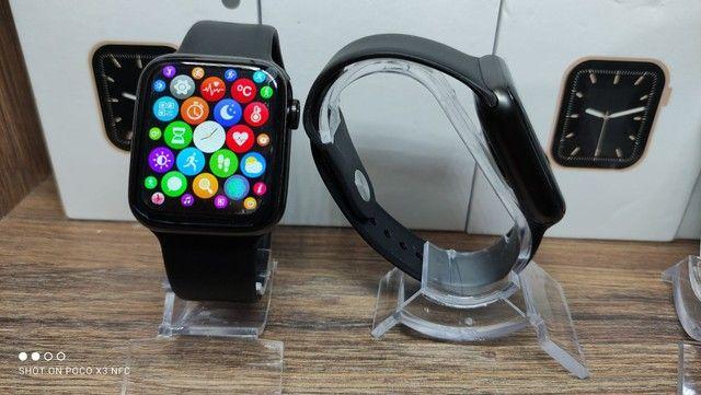 Relógio inteligente - W46 PRETO